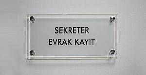 Kapı İsimlik