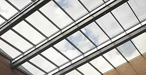 Skylight Çatı Sistemi