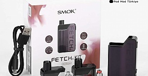 Smok Fetch Mini Ve Özellikleri