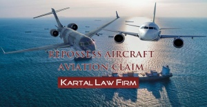 Aviation Claim and Repossess Aircraft