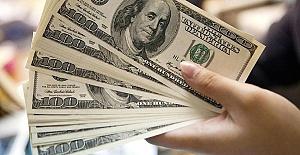 Dolar, 6 lira sınırına dayandı
