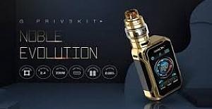 Vaporesso Luxe Vs SMOK G Priv 2 Karşılaştırması