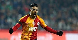 Galatasaray'a Son Dakika Müjdesi