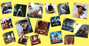 Oscar Ödüllü Filmler