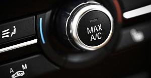Araç Kliması Sistemi