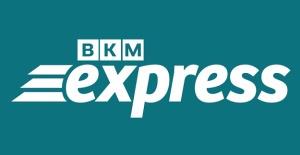 BKM Express#039;le Yapılan Bağışlar...