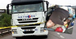 3 Gündür Aranan Tır Şoförü Ölü Bulundu