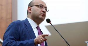 Ak Parti Başbakan Yrd. Yalçın Akdoğan'dan İttifakçılara Sert Demeçler