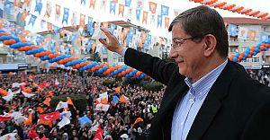 Ak Parti ile HDP Diyarbakır'da Çakıştı! Çözüm Kura'da!