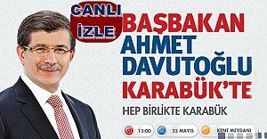 Ak Parti Karabük Mitingini Canlı İzle! 23 Mayıs 2015 Akp Karabük Mitingi Canlı!