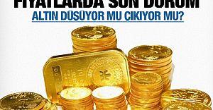 Ekonomistler Uyardı! Altını Olanlar Dikkat!