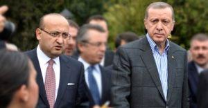 Başbakan Yradımcısı Akdoğan'dan Önemli Beyanat: GEZİCİLERİ SABAHA KADAR DİNLEDİK!