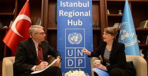 BM'den Türkiye'ye Şok Eden Mülteci Uyarısı!