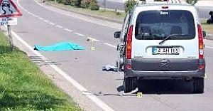 BOLU- Trafik Kazası 3 Yaralı