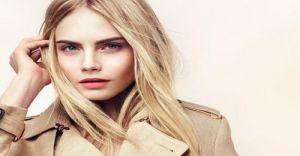 Ünlü İngiliz Model  Cara Delevingne'den Mevlana Sözü