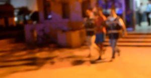 Datça'da Pompalı Bıçaklı Kavga! 1'i Ağır 2 Yaralı