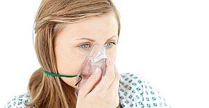 Devlet Astım Hastalığı İçin Dudak Uçuklatacak Rakamlar Veriyor
