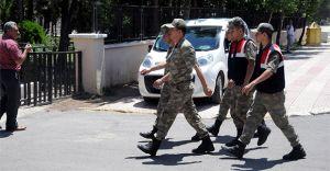 Diyarbakır'da Şok! Adliyeye Getirilen Mahkumlar Firar Ettiler!
