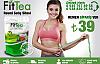 Fit tea detox çayı kullanımı, sipariş