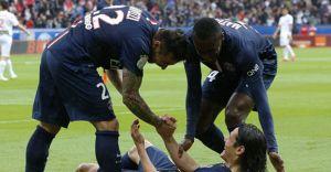 Fransa Ligue 1'de PARİS Fırtınası Esiyor