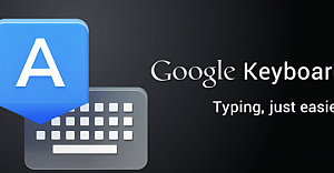 Google Klavye Ne Dersiniz?