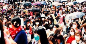 Güney Kore Mers'e Dur Dedi.! İşte MERS'in İlacı
