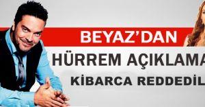 Meryem Uzerli'den BEYAZ'a RET Yanıtı Magazin Alemini ÇALKALADI!
