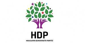 HDP Saldırısında Nazır Akdoğan'dan Flaş Beyanat Geldi..
