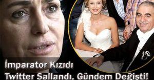 İ.Tatlıses Derya Tuna Dedikodularına Twitter'dan Yanıtladı! Sert Sözler!!