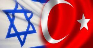 İsrail'i Korkutan Türkiye İddiası! Türkiye Üzerinden Aktarıldı!