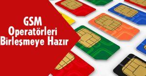 Kıbrıs'ta GSM Operatörleri Birleşiyor!