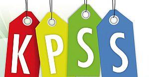 KPSS: Örgüt Yanlış Soruları Bile DOĞRU Göstermiş!