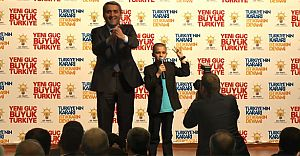 Küçük Muhammed'din Rabia Tarifi Güldürdü!