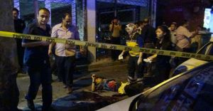 Maraş'tan Bir Haber Geldi! 4 Suriye'li Bıçaklandı! İşte Dehşet Dakikaları