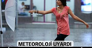 Meteoroloji İstanbul İçin Alarm Verdi. Yarın Soğuk Hava Geliyor.