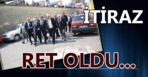 MHP'nin Iğdır Seçim İtirazı Reddedildi!