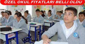Özel Okulların Fiyatları Ateş Pahası!