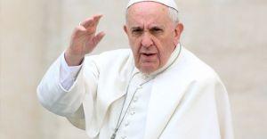 Papa Haddini Aştı! Hz Adem' Hakaret Etti!