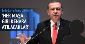 Reisicumhur Erdoğan MÜSİAD'ı Övdü TÜSİAD'a Sert Çıktı1