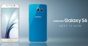 Samsung Galaxy S6'da Hafıza (Belek) Sorunu Belirlendi