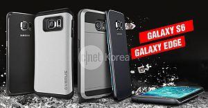 SAMSUNG'TAN Çılgın Satış Rakamları... Galaxy S6 ve S6 Edge İçin Hedef 70 Milyon
