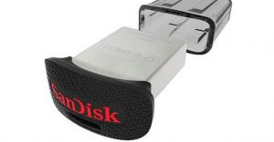 SanDisk Dünyanın En küçük 128 GB Boyutunda Flash Bellek Üretti