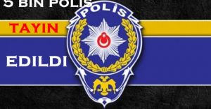 Emniyette Neler Oluyor!25 Bin Polis Doğuya Gönderiliyor!