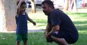 ŞOK HABER: 'Baba Ne Olur Beni Bırakma' Cem Yılmaz'ı Ağlatan Oğlu!