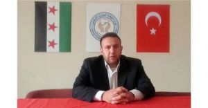 Suriye Türkmen Partisi! İşte Yeni Siyasi Parti!