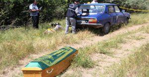 Suşehri Kazasında Otomobilinin Yanında Bir Erkek Cesedi Bulundu!