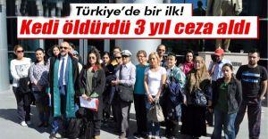 Emsal Karar! Mahkeme Türkiye'de Bir İlke İmza Attı!