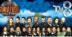 TV 8 Canlı İzle- Survivor ALL Star'da Neler Oluyor! Ödül Oyununda Gerginlik