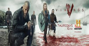 VIKINGS 4. SEZON NE ZAMAN BAŞLIYOR?