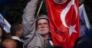 YavruVatan 7 Haziran Seçimleri İçin Sandık Başına Gitti